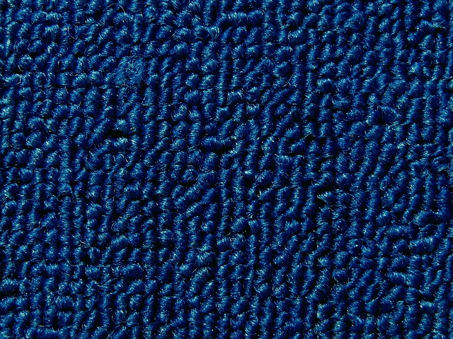深蓝色欧式地毯贴图